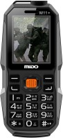 Mido M11+(Black)