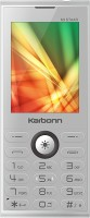 Karbonn K9 Plus  white