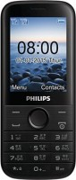 Philips Candy Bar(Black)