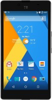 Yu YU Yuphoria (Buffed Steel, 16 GB)(2 GB RAM)