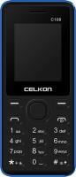 Celkon C108(Black & Blue) - Price 699 30 % Off