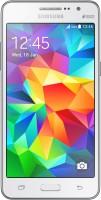 Samsung Grand Prime (White, 8 GB)(1 GB RAM) - Price 7992 45 % Off
