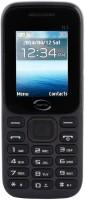 Infix N-3 Dual Sim Multimedia 2.4 Inches(BlackOrange) - Price 795