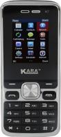 Kara K-7(Black & Silver) - Price 593 46 % Off