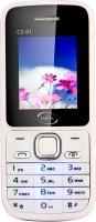 Infix Gramo C2 01 Dual Sim Multimedia(White) - Price 795