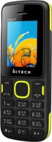 Hi Tech Yuva Y1(Yellow_Black)
