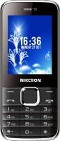 Nikcron N289(Black)