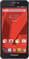 Panasonic P55 Novo (Smoke Grey, 8 GB)(1 GB RAM)
