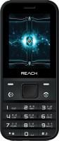 Reach Cogent Max(Black)