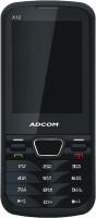 Adcom X12(Black)