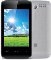 iball Andi Genius 2 (White & Gold, 512 MB)(256 MB RAM)