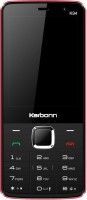 Karbonn K94(Red & Black) - Price 1400 11 % Off