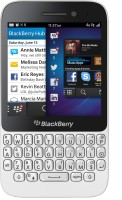 Blackberry Q5 (White 8 GB)(2 GB RAM)