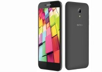 Intex Aqua Trend (Black, 16 GB)(2 GB RAM)