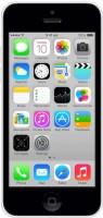 Apple iPhone 5C (White, 8 GB)