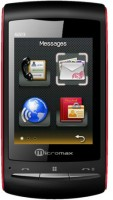 Micromax X223(Black & Red)