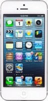 Apple iPhone 5 (White, 16 GB)