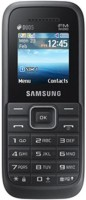 Samsung Guru FM Plus(Black)