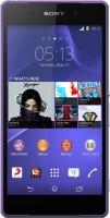 Sony Xperia Z2 (Purple, 16 GB)(3 GB RAM)