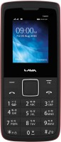 Lava Captain K1 Plus(Black Red)