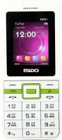 Mido M-66+(White & Green)