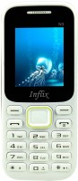 Inflix N3(White & Yellow)