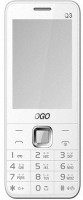 OGO Q3(White And Silver) - Price 899 40 % Off