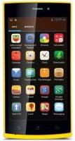 Iball Andi 4.5P Glitter (Yellow, 4 GB)(512 MB RAM) - Price 3750 53 % Off