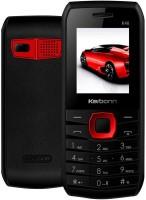 Karbonn K48(Black, Red) - Price 999 9 % Off