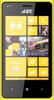 AK 777(Yellow)