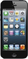 Apple iPhone 5 (Black, 16 GB)