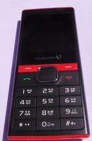 Videocon Videocon(Black Red)