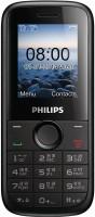 Philips E130(Black) - Price 1299 33 % Off