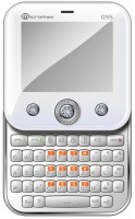 Micromax Bling(Pearl White) - Price 2999 53 % Off