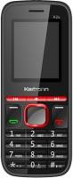 Karbonn K2S Dual Sim - Black & Red(black & Red)