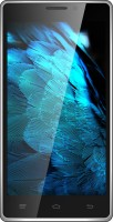 Intex Aqua Power HD (Black, Silver, 16 GB)(2 GB RAM) - Price 7620 10 % Off