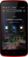 Celkon Q519 Plus (Red, 8 GB)(512 MB RAM)