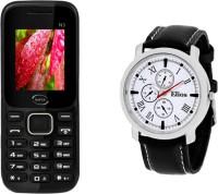 Infix N3 EWM(Black) - Price 790 53 % Off
