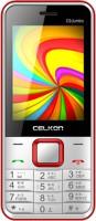 Celkon C9 Jumbo(White & Red) - Price 1440 24 % Off