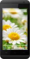 Lava iris 415 (Black, 4 GB)(512 MB RAM) - Price 5150 12 % Off