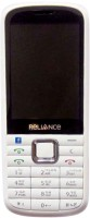 Reliance D286 GSM & CDMA Unlocked(White & Blue)
