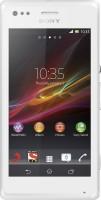Sony Xperia M Dual (White, 4 GB)(1 GB RAM)