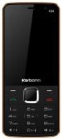 Karbonn K94(Orange & Black) - Price 1390 17 % Off