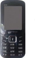 View Micromax GC318(Black) Mobile Price Online(Micromax)