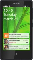 Nokia X (Black, 4 GB)(512 MB RAM)
