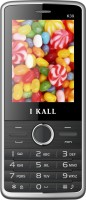 I Kall K39 Dual Sim Feature Phone(Black) - Price 739 7 % Off