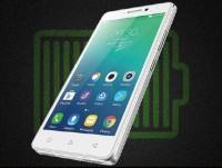 Lenovo VIBE P1m (White, 16 GB)