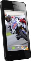 LAVA Iris 406Q (Black, 4 GB)(1 GB RAM)