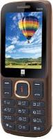 Iball Triplite 2.4T(Brown) - Price 899 30 % Off