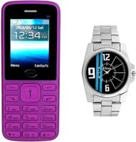 Infix N6 EWM(Purple) - Price 890 53 % Off